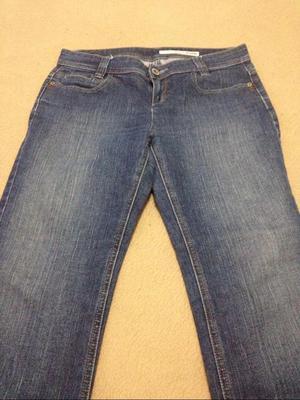 Pantalon Jeans Dkny