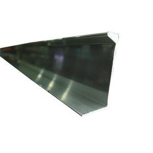 Perfil tirador aluminio cuadrado herrajes cocinas posot - Perfil cuadrado aluminio ...