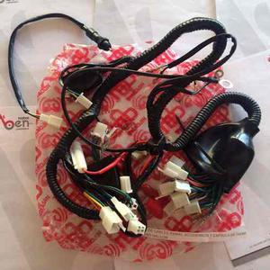 Ramal De Cables Halcon Md Con Capsula De Freno