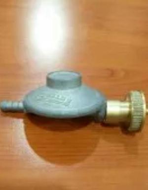Regulador De Gas Servigas Clipon Marca Potencia Importado R1