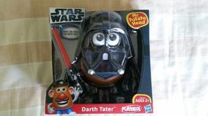 Señor Cara De Papa Star Wars
