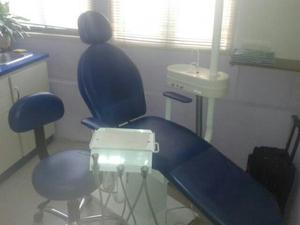 Unidad odontologica base fija alda modelo 003 posot class for Silla odontologica