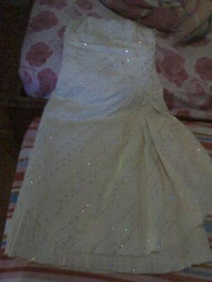 Vestido de 125 años