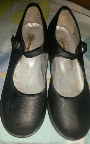 Zapatos de Flamenco Niña 33