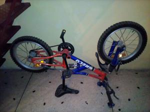 Bicicleta Greco