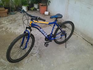 Bicicleta Miura Rin 26