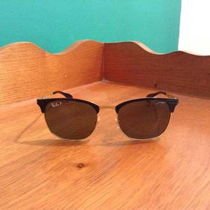 Gafas De Sol Ray-ban Clubmaster-premium