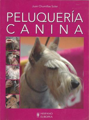 LIBRO PELUQUERIA CANINA FORMATO PDF