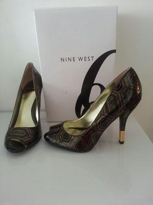Zapato Nine West Nuevos Original