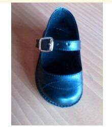Zapatos Colegiales Escolares De La 21 A La 26 Oferta