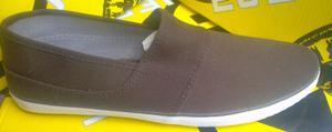 Zapatos Eject Mocasín Casual Unisex Original Talla 40