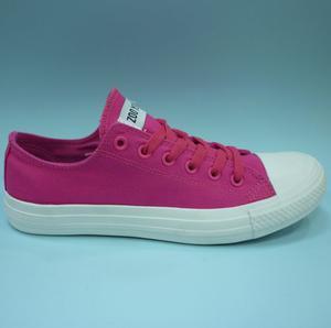 Zapatos Zoo York Originales Mujeres - Zym Pink