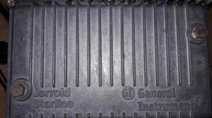 Amplificadores General Instrument