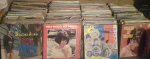 Lp Discos De Colección Dúos, Trios, Cuartetos Y Muchos