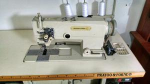 Maquina de Coser Industrial Recta