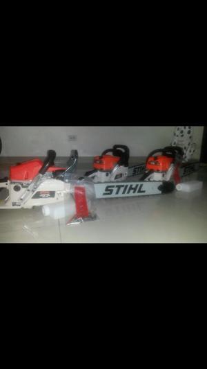 Motosierras Stihl Ms 660 Y Desmalezadora