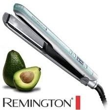 Plancha De Cabello Remington Aguacate Y Vitamina E S