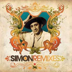 Simón Díaz - Simon Remixes (itunes)