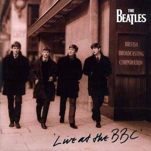 The Beatles -  - Live At The Bbc Álbum Digital Mt