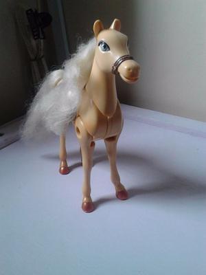 Caballo De La Barbie
