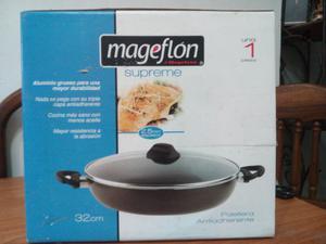 Paellera Mageflon