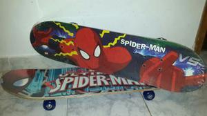 Patinetas Para Niños De Spider-man