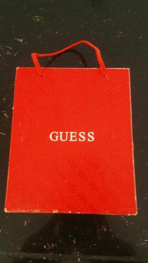 Reloj Guess Original.