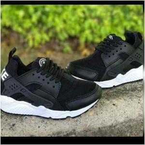 Zapatos Nike Huarache Para Niños Niñas