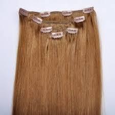 extensiones de cabello 100 cabello natural
