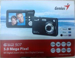 Camara Digital Genius G-shot  Mega Pixel