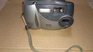 Camara Digital Kodak Dx  De 2.2 Mp 38mm Con Sus Cables