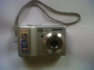 Camara Digital Samsung S Mega Pixels - Usada