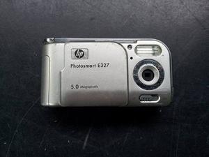 Camara Hp Photosmart E327 Para Repuesto *