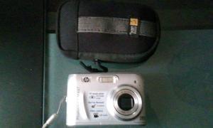 Camara Hp Photosmart M447