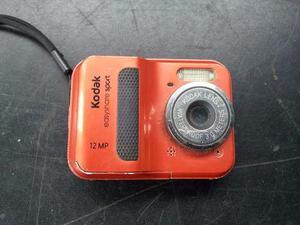 Camara Kodak Easyshare Sport Para Repuesto *