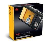 Camara Kodak M341 De 12mp En Su Caja