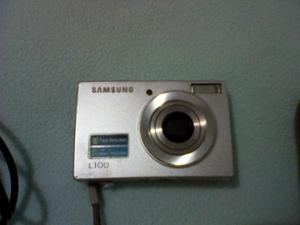 Camara Samsung L100