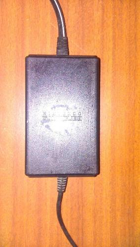 Cargador Nintendo Gamecube