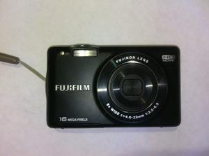 Cámara Digital Fujifilm 16 Megapixeles