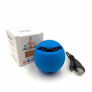 Corneta Bluetooth Con Puerto De Memoria Micro Sd Y Radio