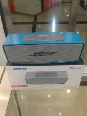 Corneta Bose Bluetooth Somos Tienda Física