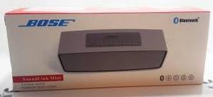 Corneta Bose Portatil Soundlink Mini Bluetooth Audio Video