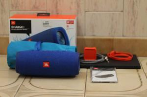 Corneta Jbl Charge 3 | Waterproof Portable Bluetooth Speaker