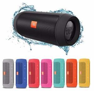 Corneta Portatil Jbl Bluetooth Msd Resistente Al Agua