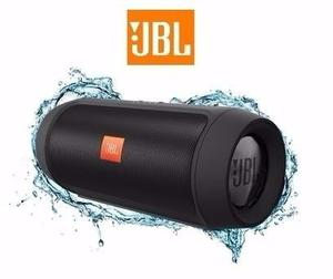 Corneta Portatil Y Power Bank Jbl Charguer 2 Original
