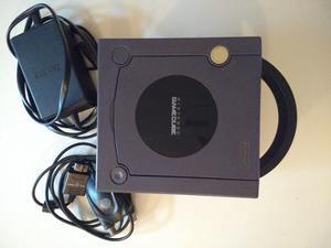 Gamecube 2 Controles Accesorios + 1 Juego