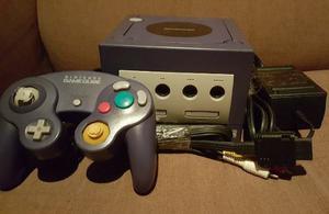¡click! Nintendo Gamecube 100% Original Funciona Perfecto