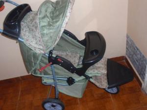 Coche Gama Baby Como Nuevo