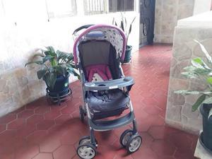 Coche Graco Bebe Niña