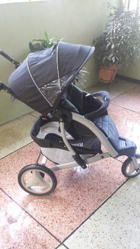 Coche Para Bebé Marca Graco